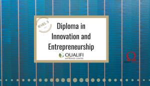 Diploma in Innovation and Entrepreneurship