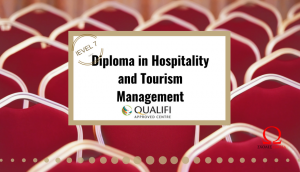 Diploma in Hospitality and Tourism Management