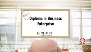Diploma in Business Enterprise