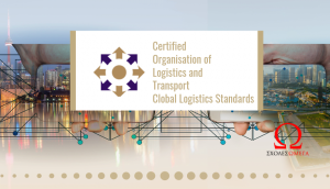 Certified Organisation of Logistics and Transport  Clobal Logistics Standards