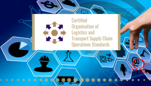 Certified Organisation of Logistics and Transport Supply Chain Operations Standards