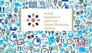 Certified Organisation of Logistics and Transport Warehousing Standards