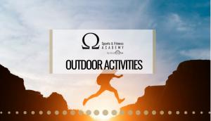 Στέλεχος Υπαίθριων Τουριστικών Δραστηριοτήτων Αναψυχής - Outdoor Activities