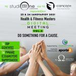 Health & Fitness Masters                          Digital Meeting VOL.2