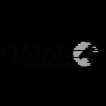 Qatar_Airways-black
